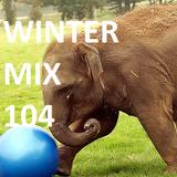 Winter Mix 104 - Podcast 24 (Jan 2017)