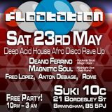Magnetic Soul - Floatation Deep House