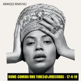 HOME-COMING RNB TUNES@JRRECORDS-17-4-19