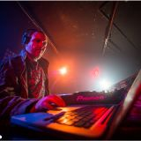Phil K 1st hour warm up for John Digweed, POW, Melbourne, 14/11/14