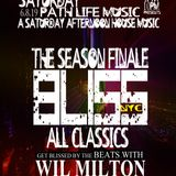 Wil Milton LIVE ALL Classics @ BLISS NYC 6.8.19 PART 1
