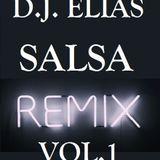DJ Elias - Salsa Remix Vol.1