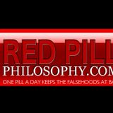 Red Pill Podcast #4 - Life is Hellish / Truth About Creativity / STOP BEING SHY! / & More