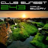 Club Sunset Episode 243