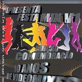 DJ VJ MAGRAO FESTA MIX 1