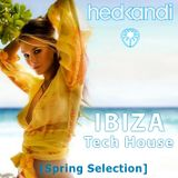IBIZA Tech House [Spring Selection]