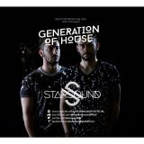 Generation Of House Radioshow(March 2k15 mix)