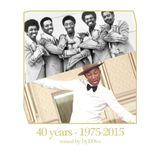 40 years of Music - 1975 - 2015
