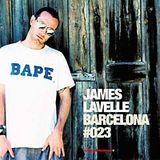 Global Underground 023 - James Lavelle - Barcelona - CD1
