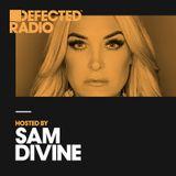 Sam Divine - Defected Radio - 29-Jul-2018