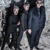 The Pete Feenstra Feature - Triggerfinger (12 November 2017)