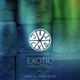 Exotic Vibrations 028 (February 2016)