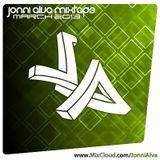 Jonni Alva Revolution Mix