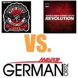 FloRida vs Ummet Ozcan- feel revolution (GermanOrtiz MashBoot 2014v2)