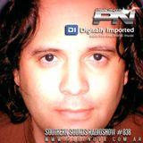 Paul Nova - Southern Sounds 038 (DI.FM)