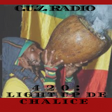 420: Light Up De Chalice