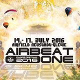 Patz & Grimbard - Live @ Airbeat One Festival 2016 (Germany) Full Set