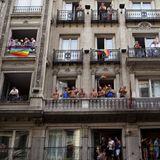 #TBT - Madrid Pride 2012