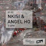 BCR X CTM: Nkisi & Angel Ho