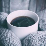 ***Winter is Coming***Cacao Contemplation Hygge Mix