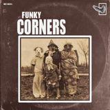 Funky Corners Show #243 Halloween Show 10-29-2016