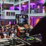 DJ Jeremy Live @ Instagram Company Party (San Francisco Design Center, July 2018)