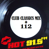 CLUB CLASSICS MIX 112