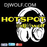 DJ WOLF 1720 - FALL IN UR HOUSE (OCT 2015)