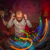 BRIAN BRAINSTORM - FORCEFIELD PODCAST GUEST MIX MARCH 2015