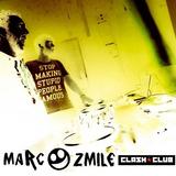 Marc Zmile's LIVE DJ MIX @ Clash Club (19/09)