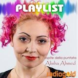 Playlist con Alisha Ahmed