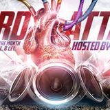 HardAttack 013 (March 2014)