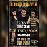 Chutney 2 Go #StartOver Edition Official Promo Mix - Mixed By: @deUnstoppablejr