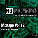 Nu Blends Mixtape Vol.12