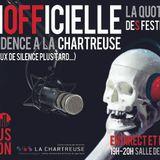 L'Inofficielle avec Le Palace - Radio Campus Avignon - 23/07/2013