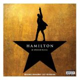 ART CRY RADIO - Why Hamilton: An American Musical is Groundbreaking