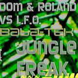 Dom&Roland-VS-Baba-TEK-JungleFreak!