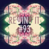Rewind It #93 (27-08-15) with DIOGO and TechTouch