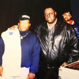 DJ Sharif Throback Classic Mix Volume 2