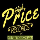 HPR Feel The Groove Vol.11 Disco Ball'z