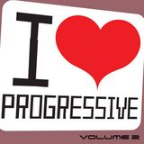 Progressive House mix #2