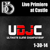 Bc3 - Live UDJC Premiere @ Castle 1-30-14