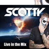 SCOTTY LIVE IN THE MIX 13.05.2017