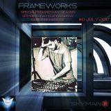 Frameworks Special Edition #008 - Progressive Melodic Techno - Gammawave Radio - Progressive Heaven