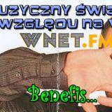 Muzyczny świat bez względu na wiek - w Radio WNET - 28-05-2017 - prowadzi Mariusz Bartosik