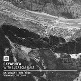Skyapnea w/ Lucrecia Dalt - 19th December 2015