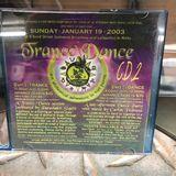 Trance Dance CD2 1/19/03 PedrazaMusic Live