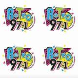 RETRO 971 MIX 1 - DJ JAMES COLES