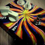 Tele-(Treble Booster)-Fuzz Face '67-Thor-HiWatt 1