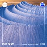 DJ JONNESSEY - PLAY TO 60 - #73 (2018 01 22) 110-124 BPM onefm.ro